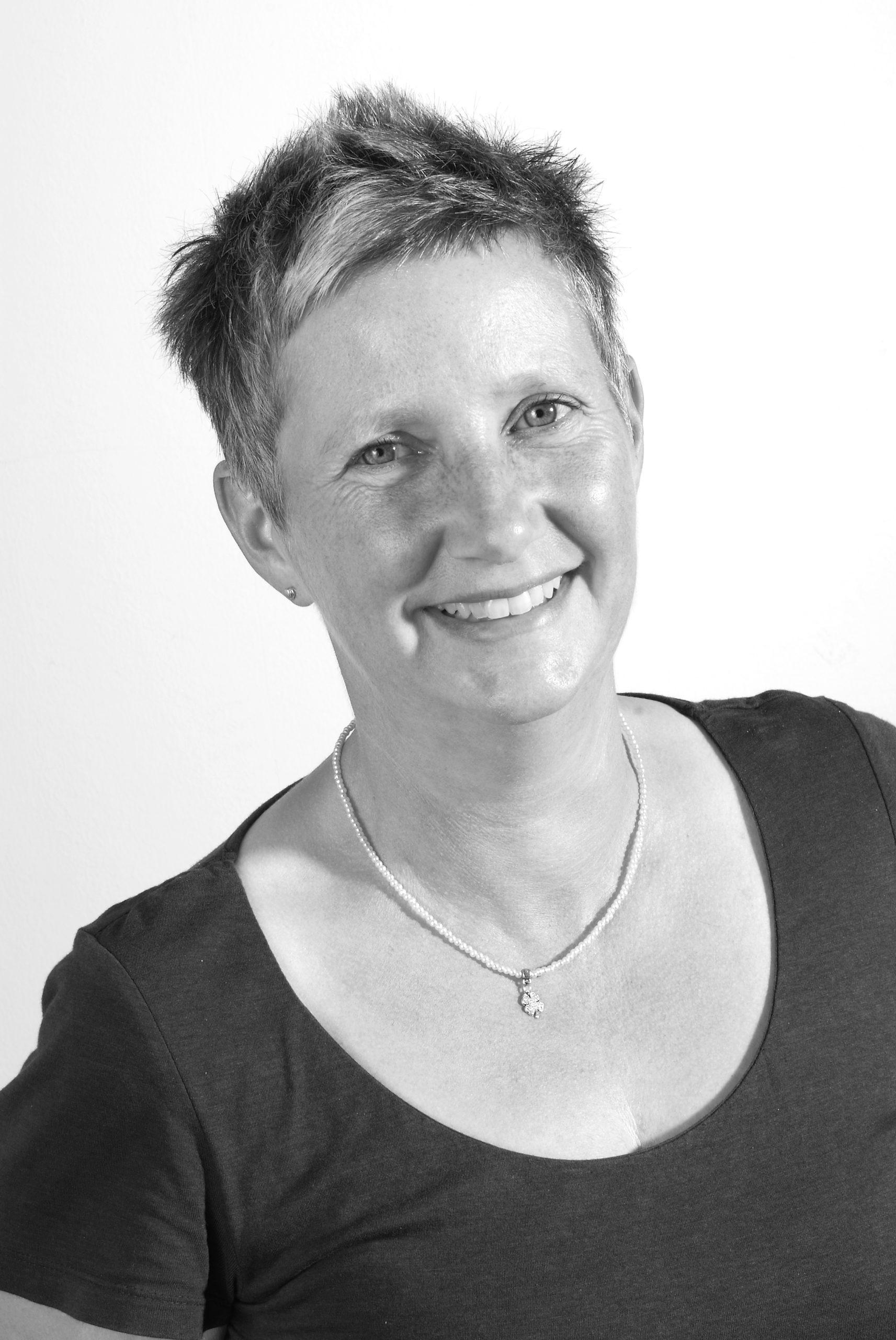 Trudi Boukens