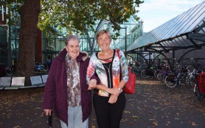 Campagne Welzijn Stede Broec zet vrijwilligers in de spotlight